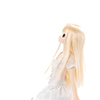 Twinkle a・la・modeルビー/リセ(アゾンダイレクトストア販売ver.)012
