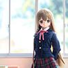 わかば/Lovely leaf001