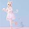~meow×meow a・la・mode~しろねこ/サアラ(通常販売ver.)001