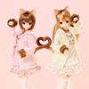 ~meow×meow a・la・mode~ アビシニアン/マヤ(アゾンダイレクトストア販売ver.)015