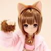 ~meow×meow a・la・mode~ アビシニアン/マヤ(通常販売ver.)012