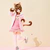 ~meow×meow a・la・mode~ アビシニアン/マヤ(通常販売ver.)001