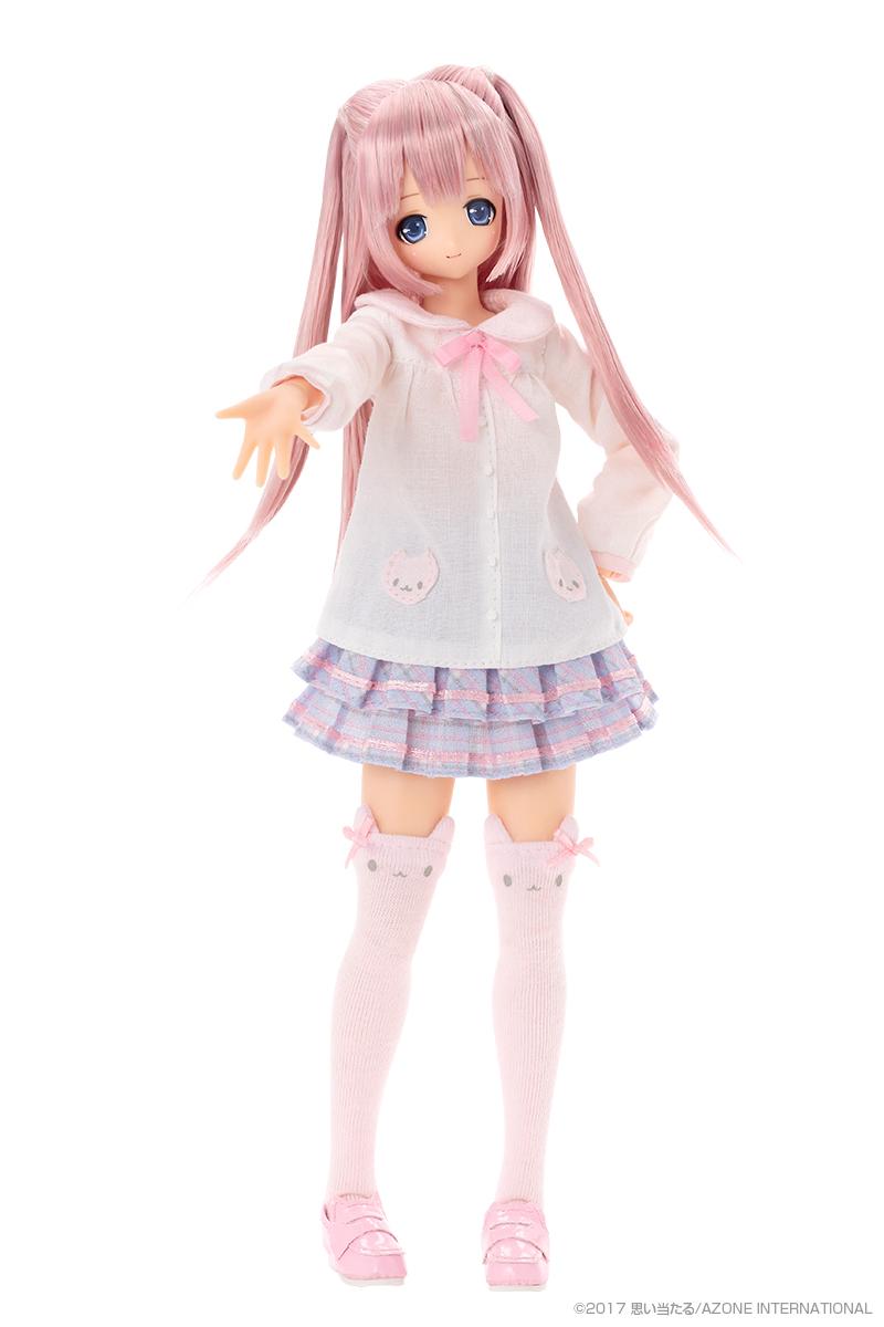 Azone pure neemo old by dorian anime dolls kawaii