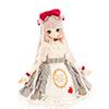Snow White Princess Aika ふたり展_008