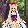 Snow White Princess Aika ふたり展_001