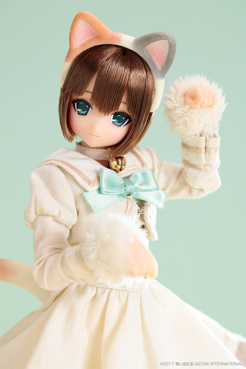 ~meow×meow a・la・mode~みけねこ/柚葉(アゾンダイレクトストア販売ver.)014