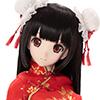 Oriental Charmy/くれは013