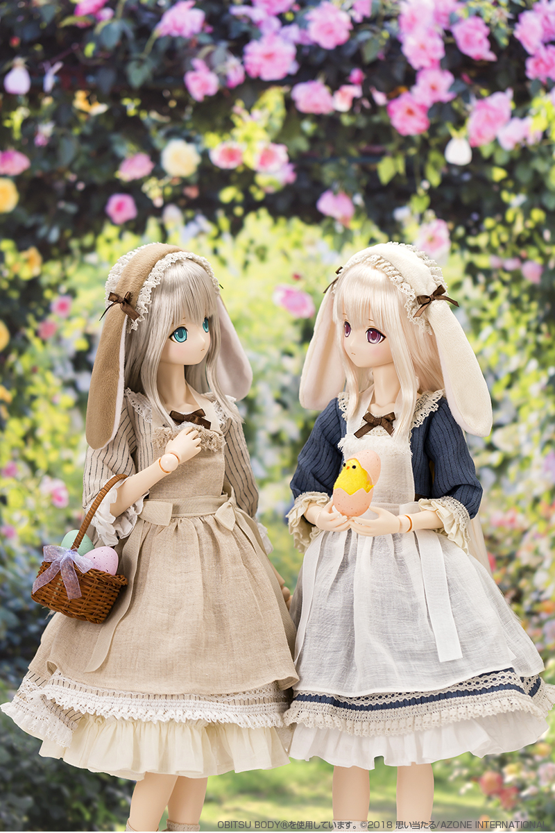 Alice/Time of grace Ⅲ Whip cream 03