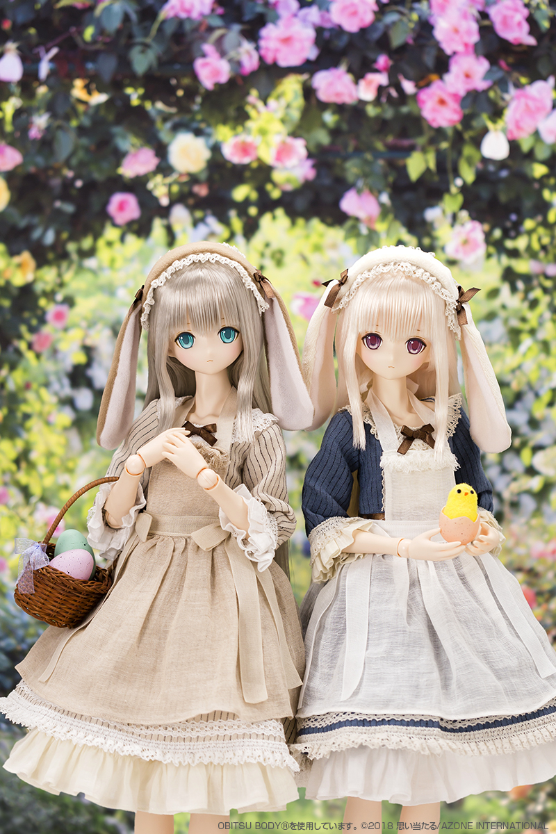 Alice/Time of grace Ⅲ Whip cream 02