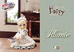Lil'Fairy~ちいさな ちいさなお手伝いさん~/イルミィ