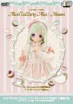Alice'sTeaParty アリス/みなみ カニホル×nicoふたり展開催記念