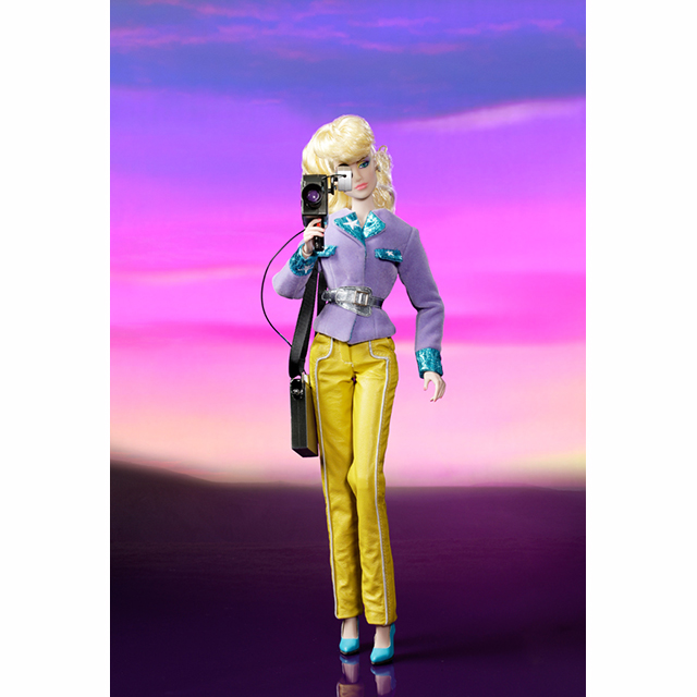14050 The JEM AND THE HOLOGRAMS™ Collection