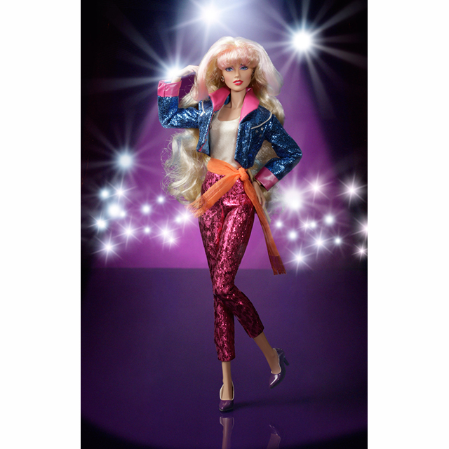 14051 The JEM AND THE HOLOGRAMS™ Collection Giselle