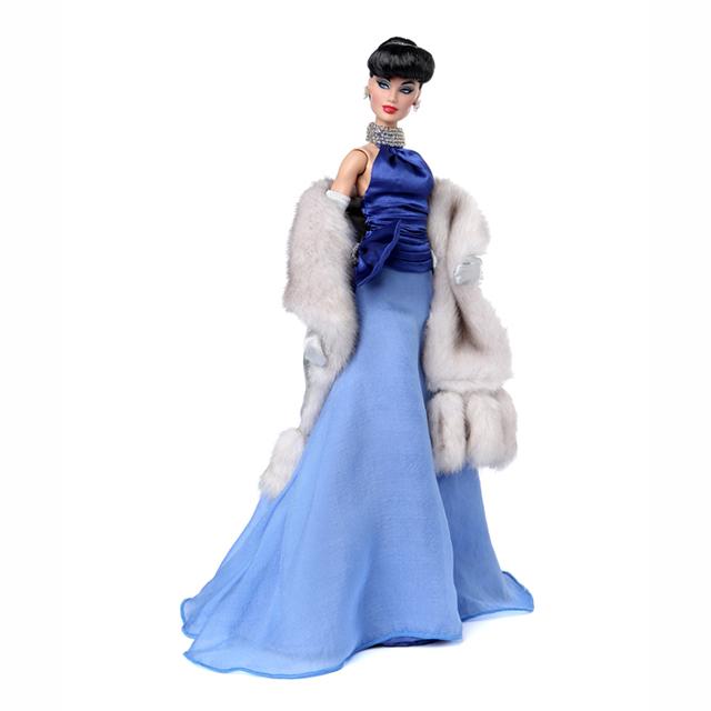 14071 Blue Serenade Katy Keene™ Dressed Doll 2015