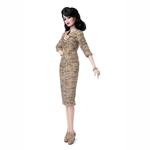 14073 Everything's Keene Katy Keene™ Dressed Doll Gift Set 2015