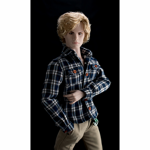 14088 Kyle Spencer Dressed Fashion Figure Ameican Horror 2016