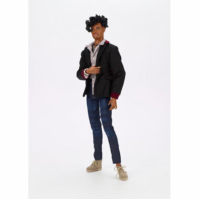Jean Therapy Tobias Alsford™ Fashion Figure 21003