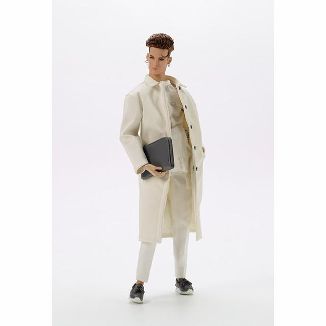 Fresh Wear Declan Wake™ Fashion Figure 21004