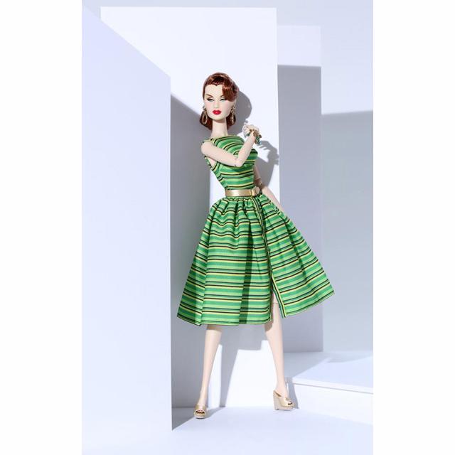 73011 Mai Tai Swizzle Constance Madssen® Doll
