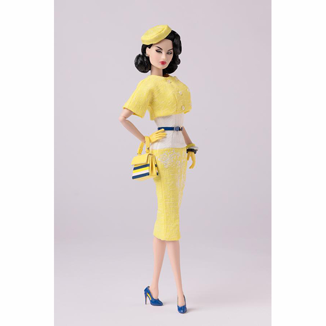Afternoon Intrigue Constance Madsen® Dressed Doll 73023