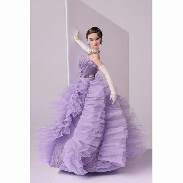 Late-Night Dream Victoire Roux™ Dressed Doll 73026