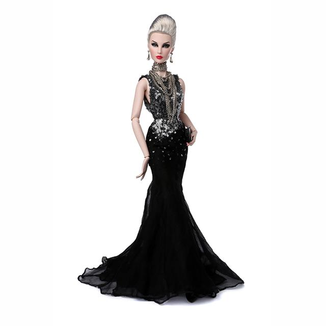 78018 FR16 Collection Exuberance Hanne Erickson™Dressed Doll
