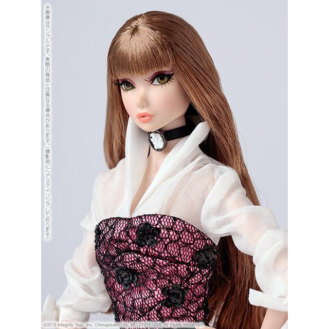 FR: Nippon™ Collection / Baroque Dream Misaki™ Doll 81090