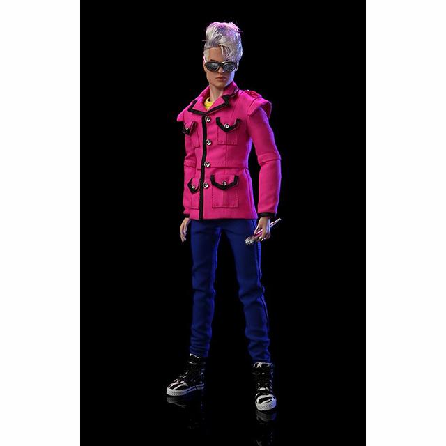 85073 Color Infusion Turn it Up! / Callum Windsor™ Dressed Fashion Figure 2016