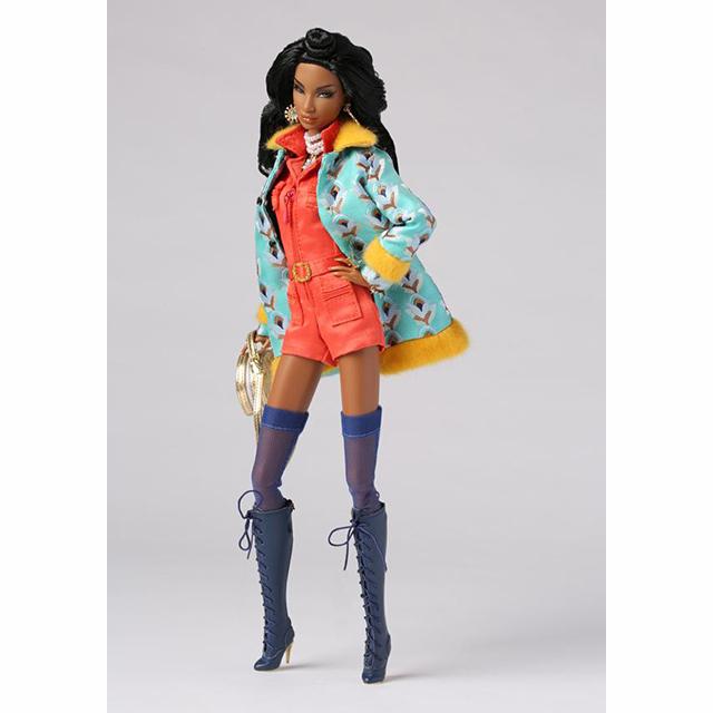 88010 Legacy Janay Doll