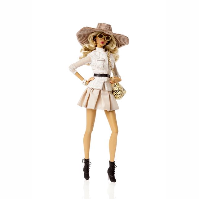 91342 Fashion Royality Elusive Creature/Natalia Fatale 2014