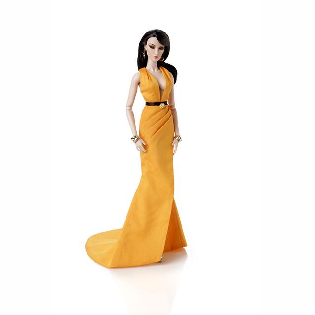 91343 Fashion Royality On The Rise/Elise Jolie The Spring 2014