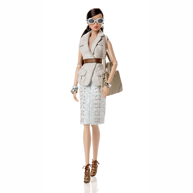 91346 Fashion Royality Faded Desert/Kyori Sato 2014