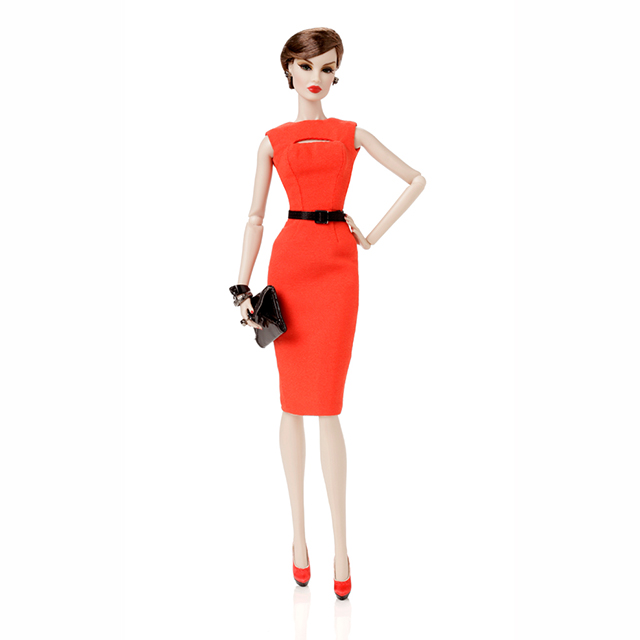 91347 Fashion Royality Full Spectrum/Veronique Perrin The Spring 2014