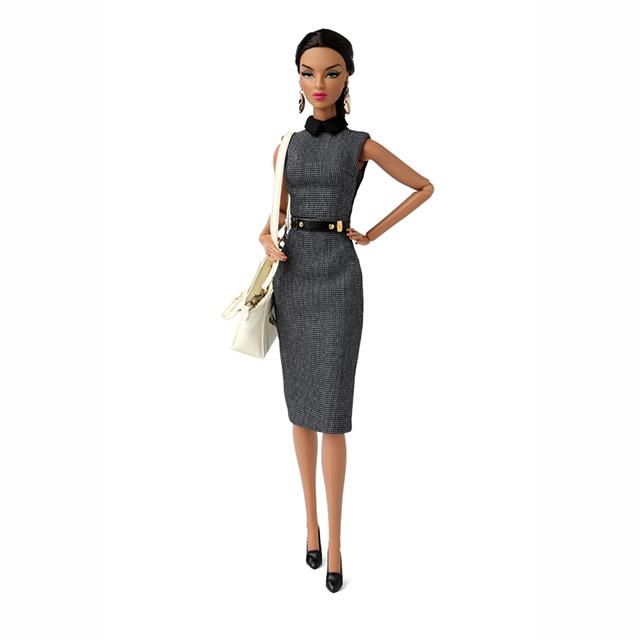 91367 Fashion Royality Style Notes/Isha™ Dressed Doll 2015