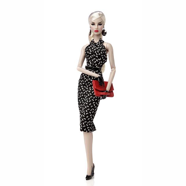91375 Fashion Royality Agnes/Aristocratic 2015 WC UGDOLL