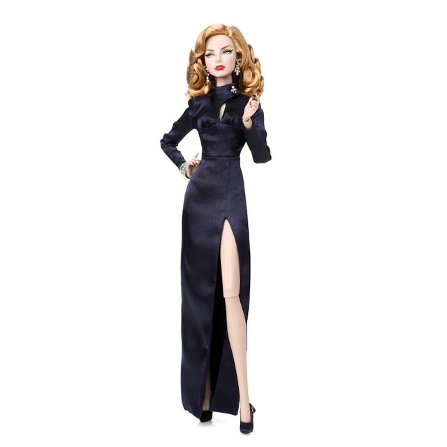 91379 Fashion Royalty ドレスセット