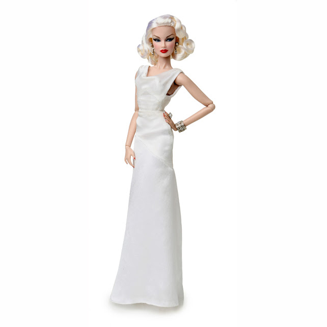 91380 Fashion Royality Stage Presence/Veronique Perrin