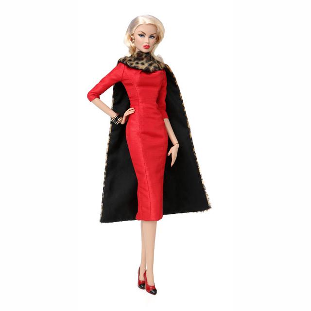 91382 Fashion Royality Star Power/Vanessa Perrine