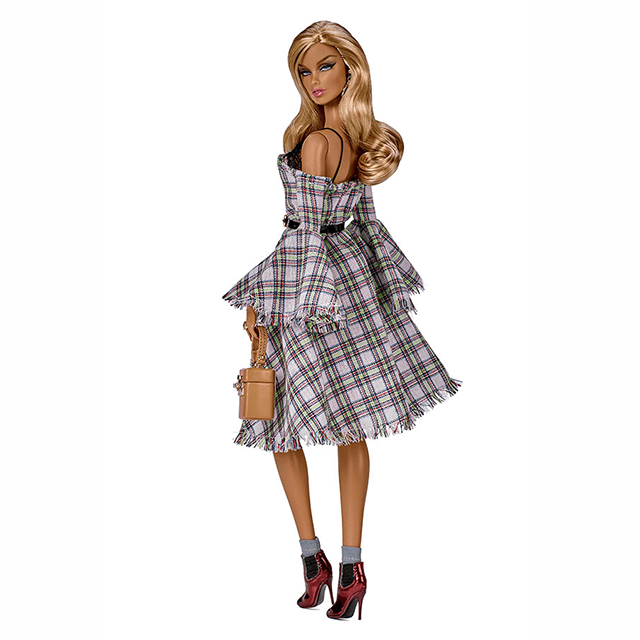 French Kiss Véronique Perrin® Dressed Doll 91461