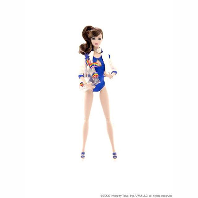 66027 Dynamite Girls 「ブギービーチ」 ソーキィ(ダイナマイトガールズ)2009