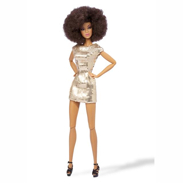 91243 Fashion Royality Adele Makeda Soul Deep The Dazzle Collection アデール・マケダ「ソウル・ディープ」(ファッションロイヤリティ)2010