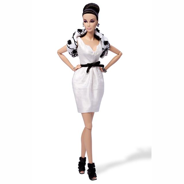 91248 Fashion Royality Luxury Wear Fashion Flash Star The Dazzle Collection ラグジュアリーファッション「フラッシュスター」(ファッションロイヤリティ)2010※衣装セット