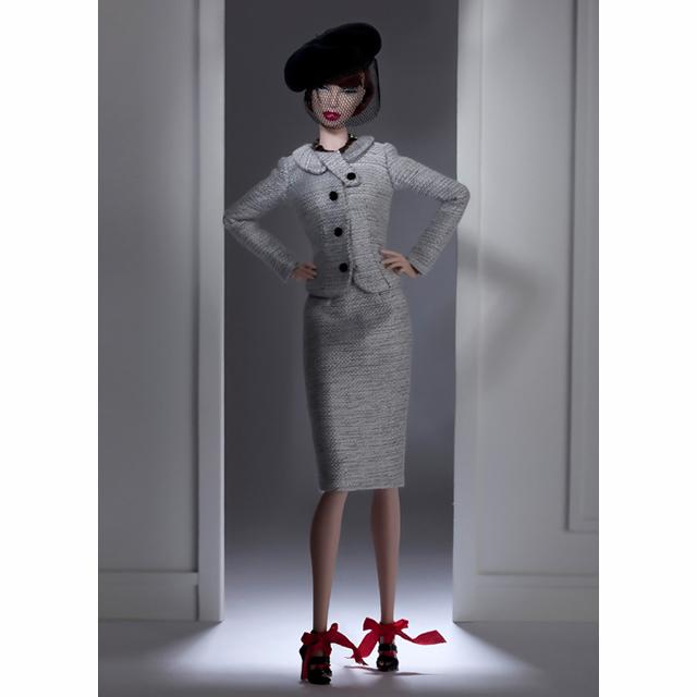 93000 FR Monogram Fashion