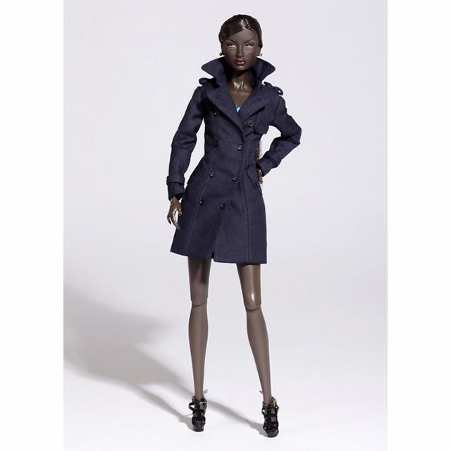 82037 NU. Face True Blues Luxury Wear Fashion 「トゥルー・ブルース」※衣装セット (ニューフェイス)2011