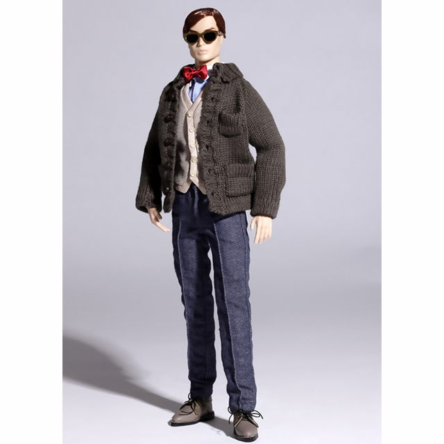 91251 FR Homme Romain Perrin Silent Partner The New Close-Ups Collection ロメイン・ペリン「サイレント・パートナー」(FR Homme)2011