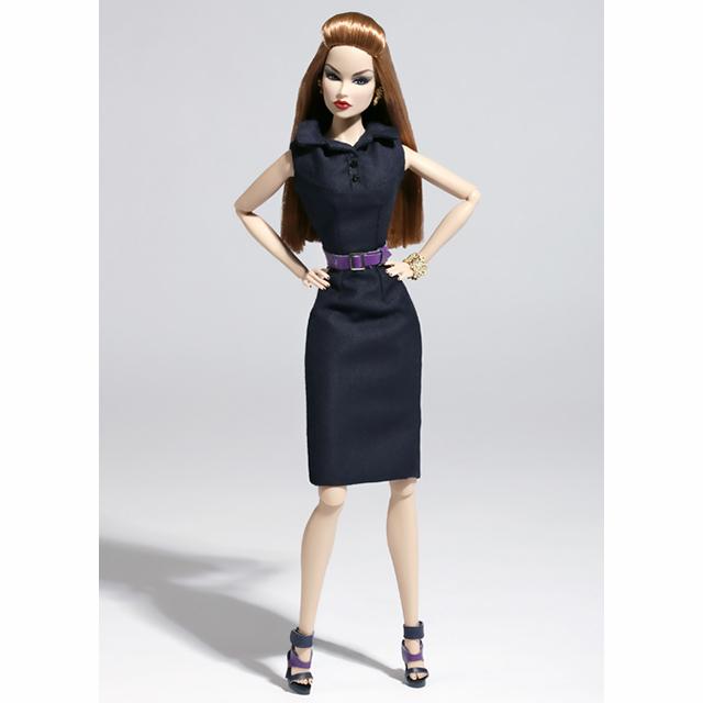 91275 Fashion Royality Vanessa Perrine Dress Code The New Close-Ups Collection ヴァネッサ・ペリン「ドレスコード」(ファッションロイヤリティ)2011