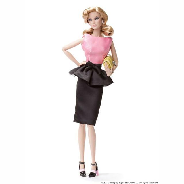 91296 Fashion Royality Dania Zarr Always On Her Mind  ダニア・ザール「オールウェイズ オン ハー マインド」(ファッションロイヤリティ)2012