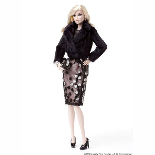91298 Fashion Royality Kesenia Your Kind Of Model ケセニア「ユア カインド オブ モデル」(ファッションロイヤリティ)2012
