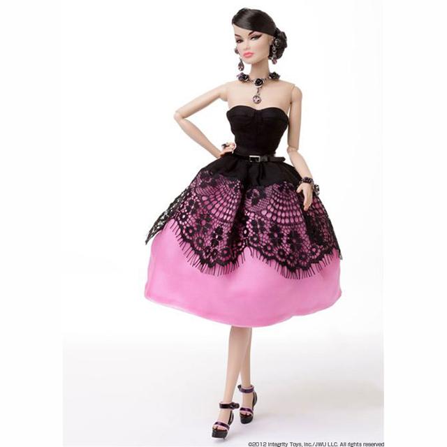 91301 Fashion Royality Veronique Perrin The Sweet Smell Of Success  ヴェロニク・ぺリン「ザ スウィート スメル オブ サクセス」(ファッションロイヤリティ)2012