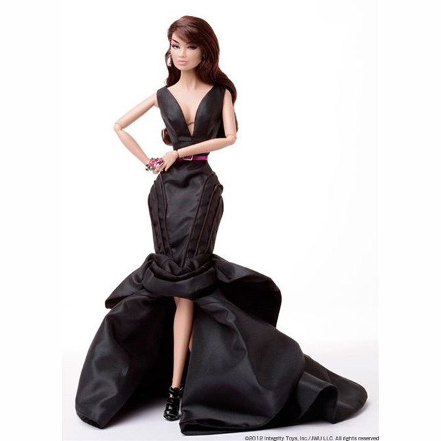 91303 Fashion Royality Kyori Sato ...And Another Thing!  Gift Set キヨリ・サトウ「アンド アナザー シングス」(ファッションロイヤリティ)2012